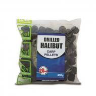 Rod Hutchinson Drilled Halibut Carp Pellet fúrt halas pellet - 20 mm