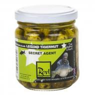 Rod Hutchinson Secret Agent Tigernut Flavoured Hookbait aromázott tigrismogyoró