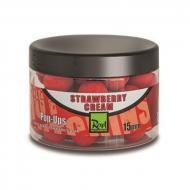 Rod Hutchinson Strawberry Cream Pop-up - eperkrém - 15 mm