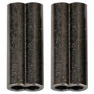 SAVAGE GEAR Dupla csövű roppantóhüvely 1 mm átmérő