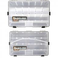 SAVAGE GEAR WPB Box 35.5x23x9.2cm vízhatlan doboz
