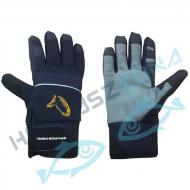 SAVAGE GEAR Winter Thermo Glove M-es kesztyű