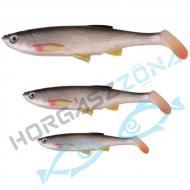 SAVAGE GEAR LB 3D Bleak Paddle Tail 13,2cm/17g 4db Bleak (48747)