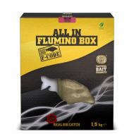 SBS All In Flumino Box F-Code - Liver (máj)
