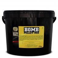 SBS Bomb Pellet Mix 5kg - M2 (halas-vérlisztes)