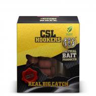 SBS CSL Hookers Pellet 16mm - Fekete kaviár