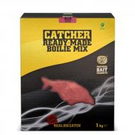 SBS Catcher Ready-Made Bojli Mix - Tintahal-polip 1kg