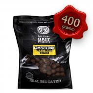 SBS Competition Ready-Made Boilies 16mm - C2 Competition (squid) 400g
