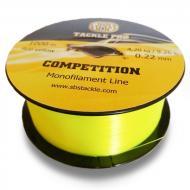 SBS Competition monofil főzsinór 1000m - 0,30mm/8,2kg