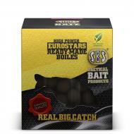 SBS Eurostar Ready-Made Boilies (150gr) 20mm - Krill-chili