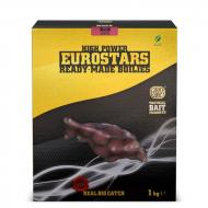 SBS Eurostar Ready-Made Bojli - Krill&Chili 20mm / 1kg