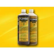 SBS Flumino Groundbait Mixer - áfonya (1liter)