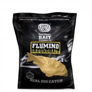 SBS Flumino Groundbait etetőanyag 10kg