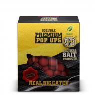 SBS Oldódó Premium Pop Ups 16-18-20mm - Ace Lobworm (csaliféreg)