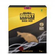 SBS Oldódó Quest Base Mix bojli mix - Ace Lobworm (csaliféreg) 1kg