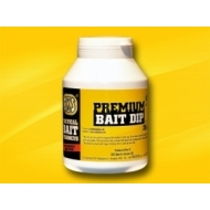 SBS Premium Bait Dip 80ml - Krill-halibut