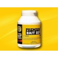SBS Premium Bait Dip 80ml - M2 (halas-vérlisztes)