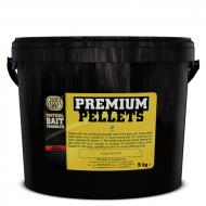 SBS Premium Pellet 6mm - Krill-halibut 5kg