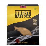 SBS Quest Base Mix bojli mix - M3 (fűszeres vajkaramella) 1kg