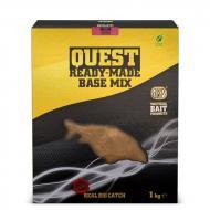 SBS Quest Ready-Made Bojli Mix - M3 (fűszeres karamella) 1kg