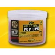 SBS 20+ Premium Pop-Up 20-22-24mm / M1 (150gr)