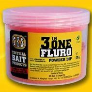 SBS 3 in One Fluro Powder Dip - Fokhagyma
