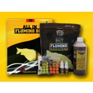 SBS All In Flumino Box / Z-Code - Pineapple