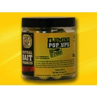 SBS Flumino Pop-Up Z-Code 10-12-14mm / Black Squid 100gr