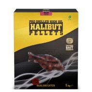 SBS High Oil Halibut Pellet (Pre-Drilled) - 20mm / 1kg