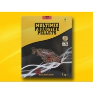 SBS Multimix Proactive Pellets 3-6mm (1kg)
