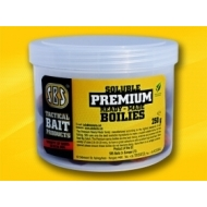 SBS Soluble Premium Ready - Made Boilies - M1 (250gr)