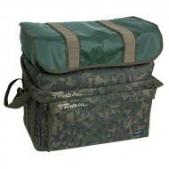 SHIMANO Carryall Compact trench - szerelékes táska