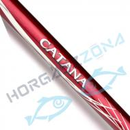 SHIMANO Catana EX Spinning 240M 10-30gr (SCATEX24M) pergető bot