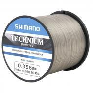 SHIMANO Technium Invisitec 1252m 0,285mm monofil pontyozó zsinór