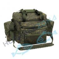 SHIMANO Tribal XTR Compact Carryall felszerelés tartó táska (SHTRXTR01)