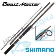 SHIMANO BEASTMASTER AX CAT 2,80-3,30m/300g (BMAXSCAT)