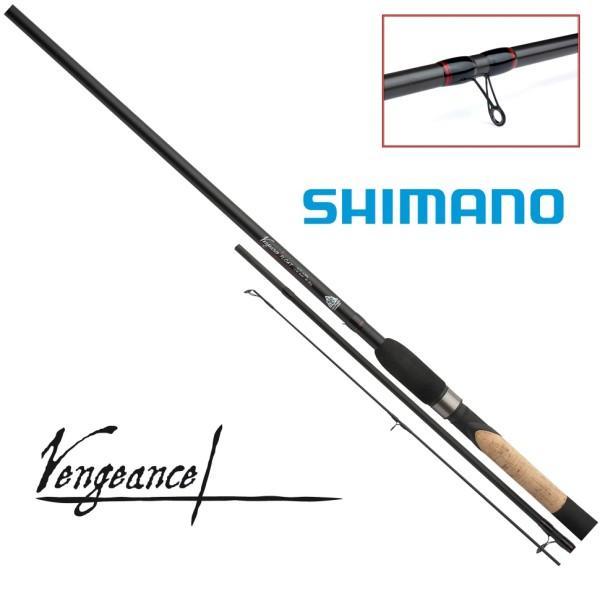 SHIMANO Vengeance Float 3,9m 10-30 gramm (VFL39)
