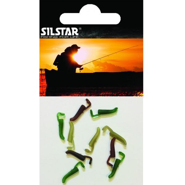 SILSTAR Hair rig aligner 10db/cs