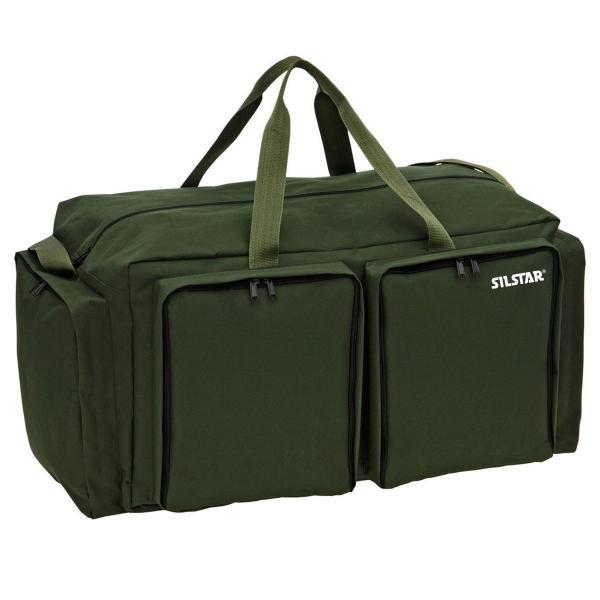 SILSTAR Silstar pontyozó táska XL