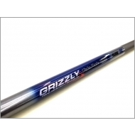 SILSTAR Grizzly tele pole - 3m