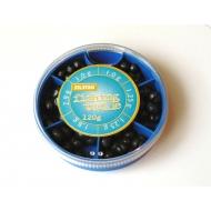 SILSTAR vágott sörét - 120gr / 5-8mm