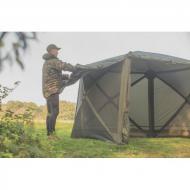 SOLAR SP Cube Shelter kockasátor