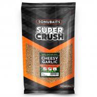 SONUBAITS Cheesy Garlic etetőanyag 2kg
