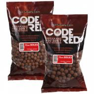 SONUBAITS Code Red Boilie - 12mm