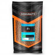 SONUBAITS F1 Feed Pellet 900 gr 4mm