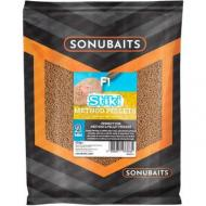 SONUBAITS F1 Stiki Method Micropellet 2mm