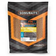 SONUBAITS Fin Perfect Stiki Method Pellet 2mm
