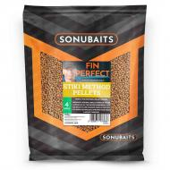 SONUBAITS Fin Perfect Stiki Method Pellet 650gr 4mm