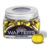 SONUBAITS Ian Russel's Wafters Tuna & Sweetcorn - tonhal és édeskukorica