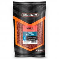 SONUBAITS Krill Feed Pellet 2mm